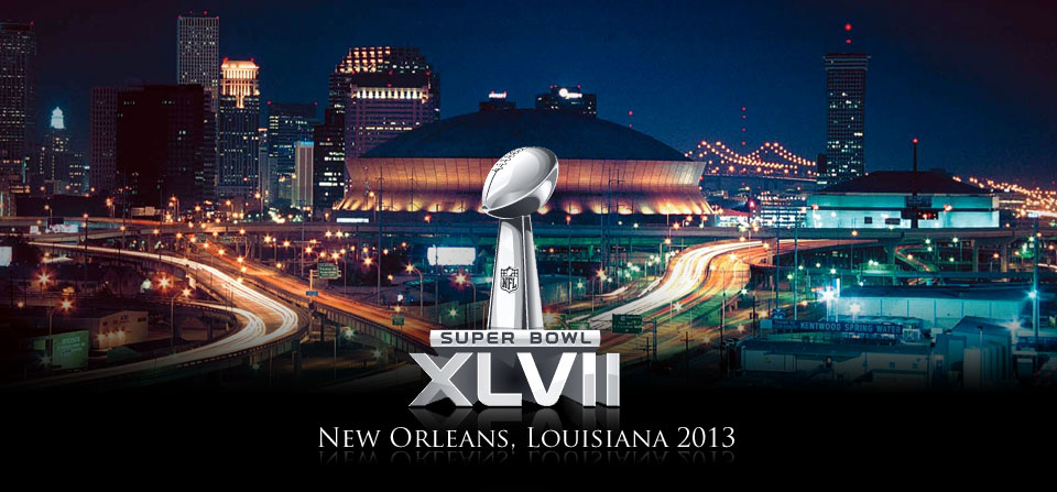 Super Bowl Ads 2013